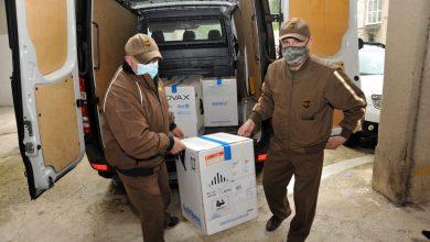 Photo of Peste 50 de mii de doze de Pfizer, recepționate de R. Moldova