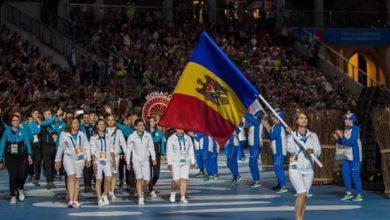 Photo of Vor reprezenta Republica Moldova la Tokyo. Atletul Andrian Mardare și luptătorul Victor Ciobanu, calificați la Jocurile Olimpice