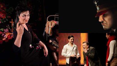 Photo of foto | Să încheiem frumos săptămâna! ZUGO recomandă trei spectacole care se vor juca pe scena Teatrului Eugene Ionesco
