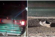 Photo of Accident fatal la Sîngerei: Un bărbat a decedat la spital după ce a fost lovit de o mașină
