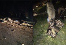 Photo of Accident tragic la Soroca, cu implicarea unei motociclete. O persoană a decedat pe loc, iar un minor de 15 ani a ajuns la spital