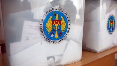 Photo of CEC anunță numărul total de alegători înscriși în Registrul de Stat, după actualizarea listelor electorale
