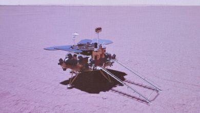 """Photo of video   Premieră: China a reușit să își pună propriul rover pe Marte: """"Au fost șapte minute de teroare"""""""
