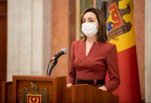 Photo of Președinta Maia Sandu se vaccinează împotriva COVID-19. Ce ser îi va fi administrat