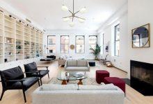 Photo of foto | Kate Winslet și-a vândut apartamentul de lux din New York. Cum arată penthouse-ul de peste 5 milioane de dolari al actriței