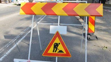 Photo of Atenție, șoferi! Circulația pe un tronson de pe strada Alexandru cel Bun, suspendată