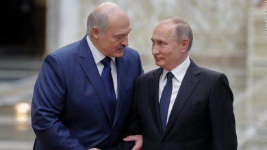 Photo of Lukaşenko: Armata rusă poate ajunge în 24 de ore în Belarus, în caz de nevoie