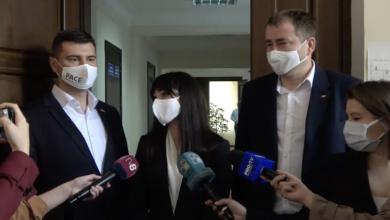 Photo of PACE, printre primele formațiuni la CEC: Au depus actele pentru înregistrarea candidaților la parlamentare