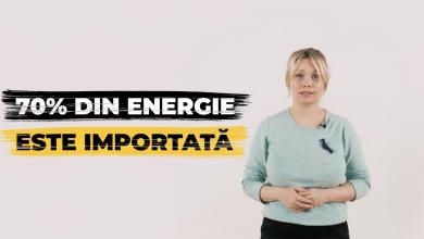 Photo of 70% din energia consumată, importată: Care este potențialul energetic al R. Moldova