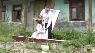 Photo of video   Din sicriu, partidul lui Cavcaliuc s-a lansat în campania electorală