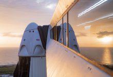 Photo of Compania miliardarului Jeff Bezos începe vânzarea biletelor pentru călătorii spațiale. Prețul unui tichet