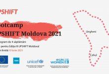 Photo of Înscrie-te la UPSHIFT Moldova și găsește soluții antreprenoriale pentru probleme sociale
