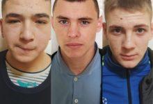 Photo of Au abandonat Volkswagen-ul și au furat un Opel. Cei trei evadați din penitenciarul nr. 10, în continuare în libertate