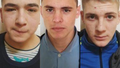 """Photo of Trei deținuți au evadat din penitenciarul nr. 10 de la Goian """"prin diverse șiretlicuri"""""""