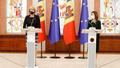 Photo of Marea Britanie va finanța un proiect de consultanță anticorupție pe lângă Președinția Republicii Moldova