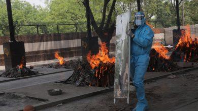 Photo of Dezastrul COVID din India nu dă semne de ameliorare. Bilanțul deceselor zilnice este din nou aproape de 4000