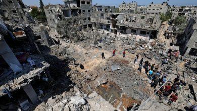 Photo of Israelul a atacat rețeaua de tuneluri subterane din Gaza: Bilanțul morților a ajuns la 127