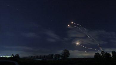 Photo of Armata israeliană: Peste 2000 de rachete au fost lansate din Fâșia Gaza spre Israel. Aproape jumătate, interceptate