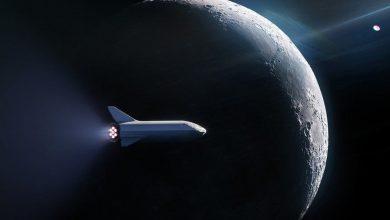 Photo of SpaceX va lansa o misiune pe Lună plătită cu criptomoneda Dogecoin