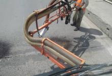 Photo of În Chișinău a început acoperirea gropilor de pe principalele străzi. Arterele vizate