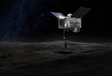 """Photo of """"Capsula timpului"""" se întoarce pe Pământ. Misiunea istorică a NASA pe Bennu a colectat mostre la fel de vechi ca sistemul solar"""
