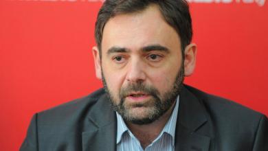 Photo of Partidul fostului comunist Mark Tkaciuk va participa la parlamentare. Lista candidaților, formată