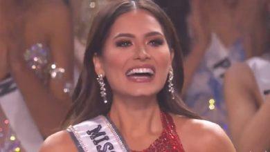 Photo of video   A fost aleasă Miss Univers 2021. Are 26 de ani și este din Mexic