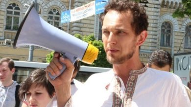 Photo of Oleg Brega se vrea deputat. A început deja să adune semnăturile pentru a candida independent