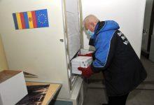 Photo of 45.294 de doze de vaccin Pfizer-BioNTech, distribuite centrelor de vaccinare din R. Moldova