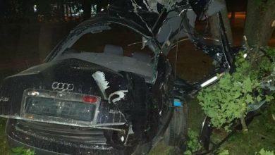 Photo of Șoferul implicat în accidentul de la Ciocana s-a stins din viață. Avea doar 26 de ani