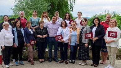 Photo of foto | Năstase, la discuții cu femeile din Platforma DA: Doamnele noastre pot schimba substanțial calitatea procesului politic și administrativ