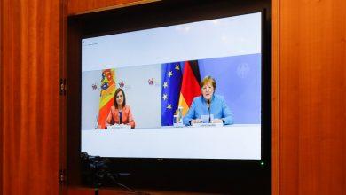 Photo of Sandu a discutat cu Merkel. Printre subiecte, recunoașterea permiselor de conducere și migrația muncitorilor sezonieri