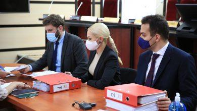 """Photo of """"În timp ce alții doar promit, noi facem"""". Partidul Șor a depus listele la Comisia Electorală Centrală"""