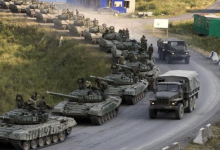Photo of Volodimir Zelenski: Rusia nu şi-a retras echipamentul militar din apropierea hotarului cu Ucraina