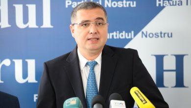 """Photo of Blocul """"Renato Usatîi"""" s-a lansat în campania pentru anticipate. Promisiunile electorale care au răsunat la Palatul Republicii"""