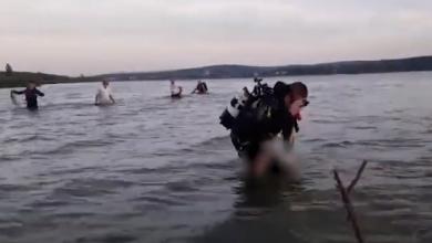 Photo of video | Încă un copil s-a înecat duminică. Băiatul de 9 ani a murit în apa lacului de la Ghidighici