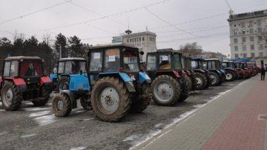Photo of doc | Punctele de distribuție a motorinei donate de România, în urma înțelegerii dintre Sandu și Iohannis
