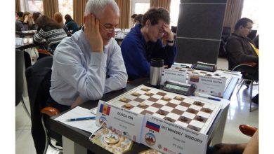 Photo of De 19 ori învingător. Ion Dosca din nou campion al Republicii Moldova la jocul de dame