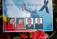 Photo of Se împlinesc cinci ani de la tragicul accident aviatic al echipajului SMURD Iași. Mesajul IGSU