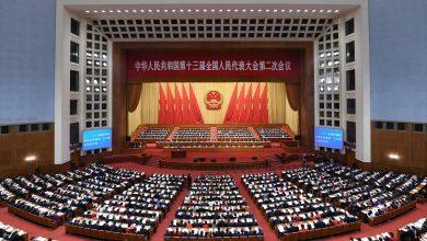 Photo of China: Legea pentru contracararea sancţiunilor străine, adoptată