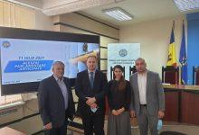 Photo of Pe ultima sută de metri, partidul condus de Ștefan Gligor a depus actele la CEC pentru a se înscrie în cursa electorală