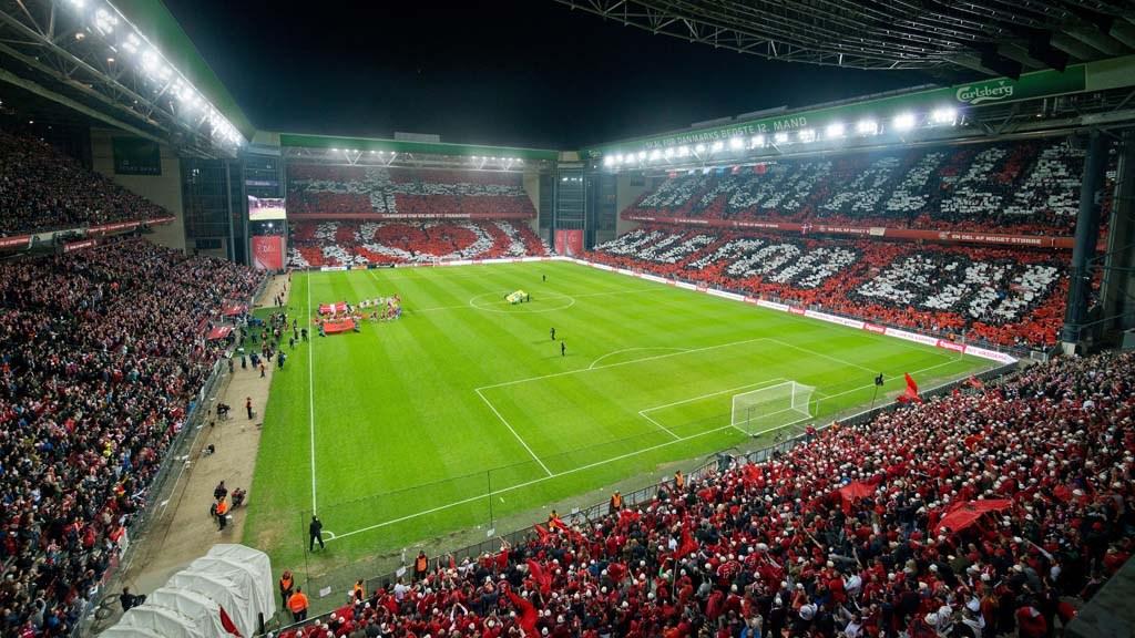 Euro 2020 fotbal