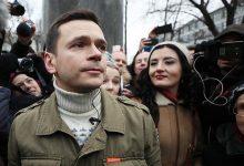 Photo of Rusia: Comisia electorală respinge un candidat al opoziţiei pentru că l-a susţinut pe Navalnîi