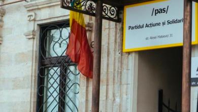 """Photo of """"Folosesc imaginea Maiei Sandu prin promovarea minciunilor"""": PAS, după ce BECS a depus o contestație la CEC"""