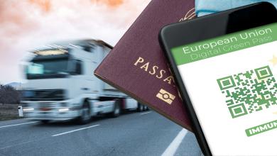 Photo of Descarcă și călătorește liber! Unde pot găsi europenii certificatul verde digital COVID-19