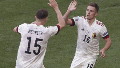 Photo of EURO 2020: Belgia, calificată în optimi după 2-1 cu Danemarca