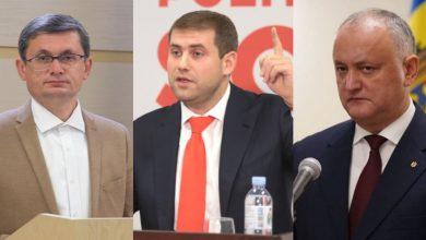 Photo of sondaj | Trei formațiuni ar trece pragul electoral: Candidații lui Șor lasă în urmă blocul lui Usatîi și unioniștii