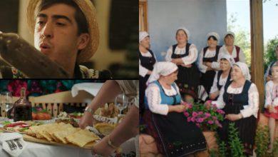 """Photo of """"Oaspeții vin când sunt așteptați"""". Cu sărmăluțe și pâine proaspăt coaptă, a fost lansat noul spot de promovare a Republicii Moldova"""