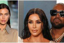 """Photo of Kanye West și Irina Shayk ar fi format un cuplu înainte ca rapperul să o cunoască pe Kim. Surse: """"A curtat-o mult timp"""""""