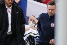 Photo of foto, video   EURO 2020: Momentul în care Christian Eriksen a căzut pe teren. Care este starea fotbalistului danez?